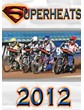 Superheats 2012 DVD