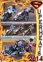 Superheats 2014 DVD