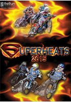 Superheats 2015 DVD