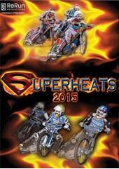 Superheats 2015 DVD