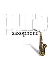 Pure Saxophone CD