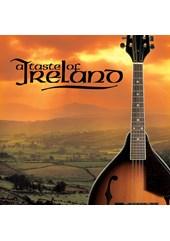 A Taste Of Ireland CD