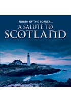 North Of The Border - A Salute To Scotland CD