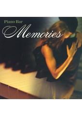 Piano Bar - Memories CD