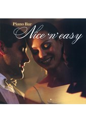 Piano Bar - Nice 'n' Easy CD