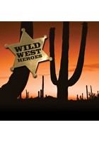 Wild West Heroes CD