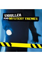 Thriller & Mystery Themes CD