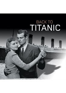 Back To Titanic CD