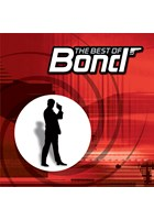 The Best Of Bond CD