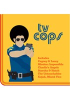 TV Cops CD