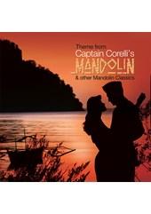 Theme From Captain Corelli's Mandolin And Other Mandolin Classics CD