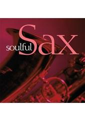 Soulful Sax CD