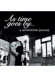 As Time Goes By - A Sentimental Journey CD