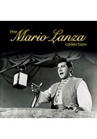 Mario Lanza Collection CD