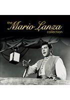 Mario Lanza Collection CD