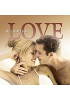 Melodies Of Love CD