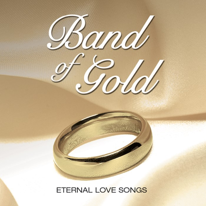 Band Of Gold -Eternal Songs Of Love CD