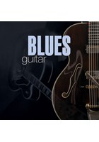 Blues Guitar CD