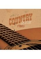 Country Guitar CD