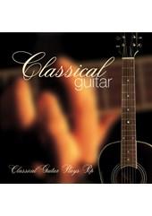 Classical Guitar CD