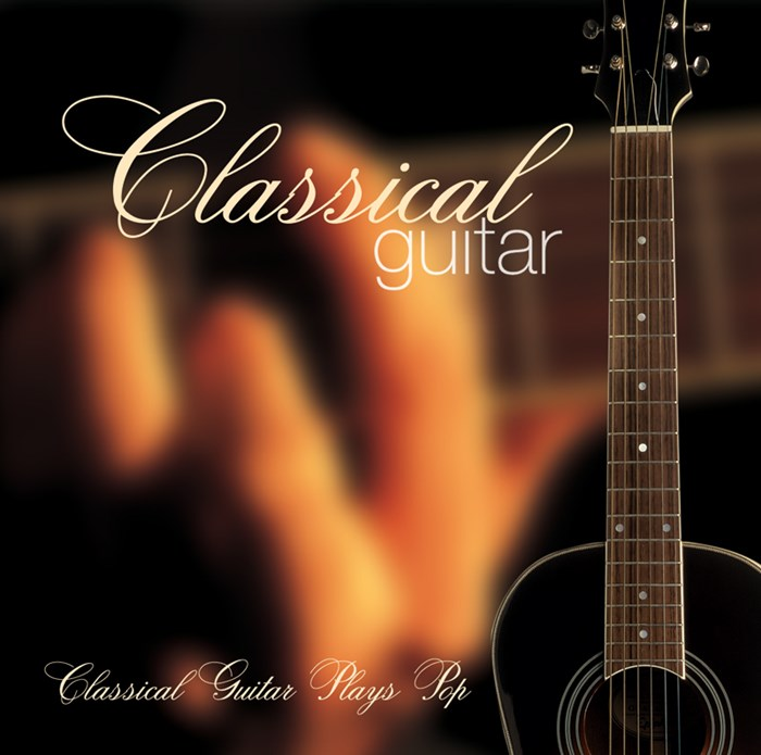 Classical Guitar CD