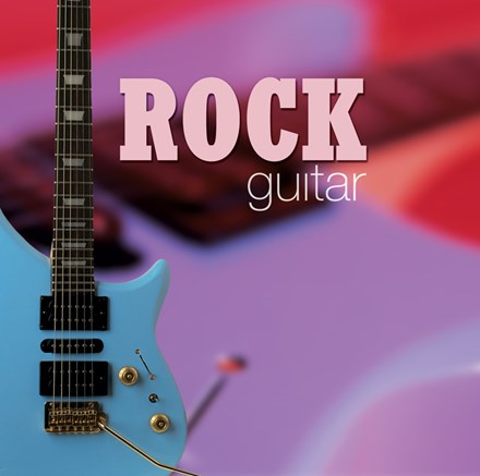 Rock Guitar CD