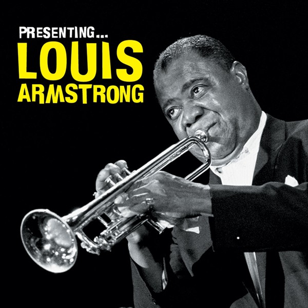 a biography of louis armstrong an influential american jazz musician