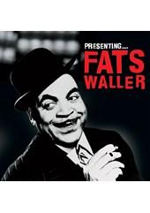 Presenting - Fats Waller CD