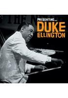 Presenting - Duke Ellington CD