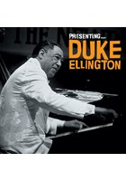 Presenting - Duke Ellington CD