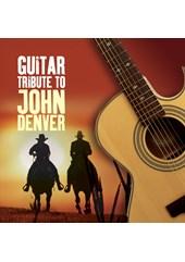 Guitar Tribute to John Denver CD