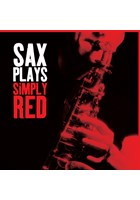 Sax Plays Simply Red CD