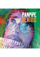 Pan Pipe Beatles CD