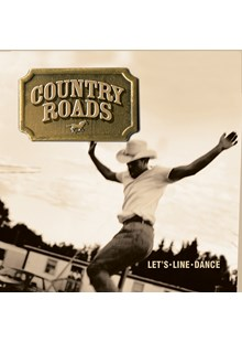 Country Roads -Let's Line Dance CD