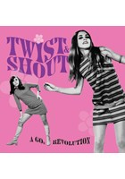 Twist & Shout - A 60's Revolution CD