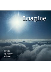 Imagine - Songs Of Peace & Love CD