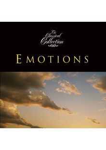The Classical Collection – Emotions CD