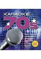 Karaoke 70s CD