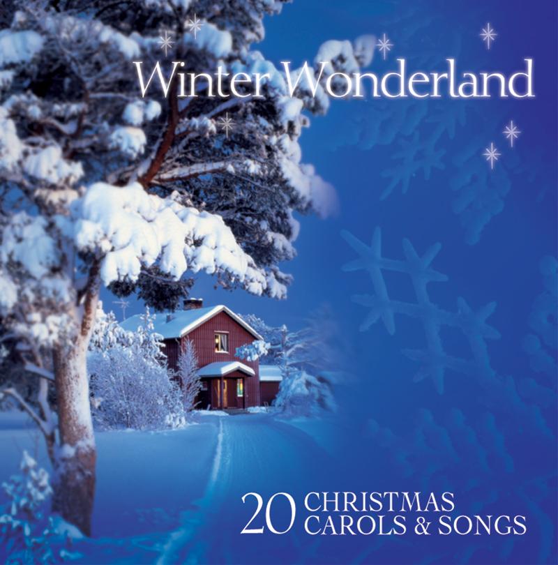 Winter wonderland favourite christmas songs cd duke video usa