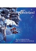Winter Wonderland - Favourite Christmas Songs CD