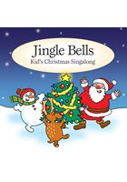 Jingle Bells - Kids Christmas Singalong CD