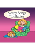Sleepy Songs And Lullabies CD