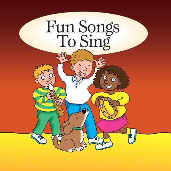 fun songs to sing cd duke video