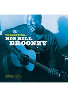 Presenting - Big Bill Broonzy CD