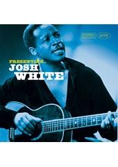 Presenting - Josh White CD