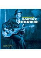 Presenting - Robert Johnson CD