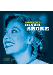 Presenting - Dinah Shore CD