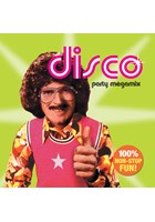 Disco Party Megamix CD