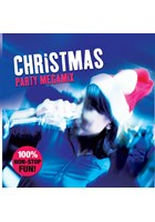 Christmas Party Megamix CD