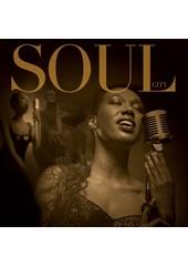 Soul City CD